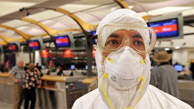Broader Ebola outbreak in US 'inevitable'?