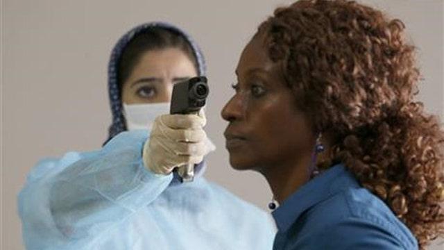 Why isn't gov't instituting travel ban amid Ebola fears?