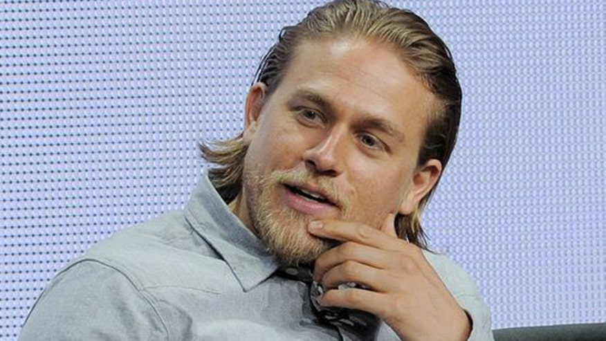 Source: Charlie Hunnam is 'relieved' to be done with 'Fifty Shades of Grey.