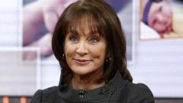 Nancy Snyderman's big-time blunder