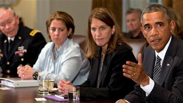 Truth Serum: President Obama and Ebola