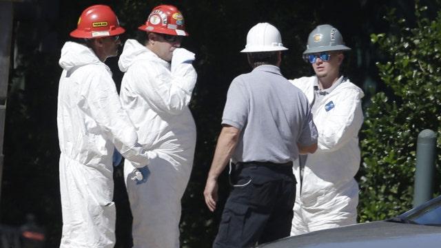 Calls mount for CDC director to resign over Ebola missteps