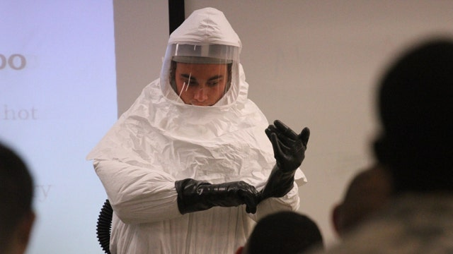 Nurses Assoc. pres. speaks out: Are they ready for Ebola?