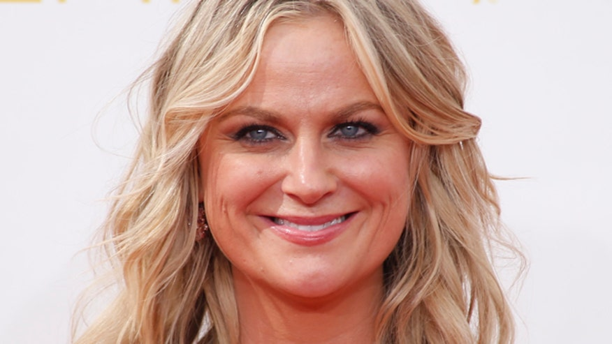 Amy Poehler reveals she used cocaine and ecstasy