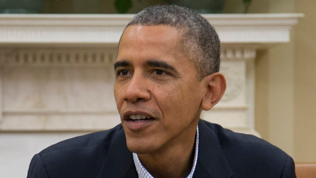 Would a default give Obama unprecedented presidential power?