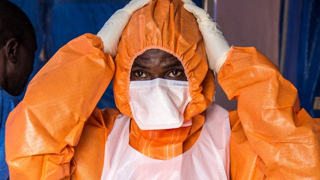 Fox News polls shows concern rising about spread of Ebola