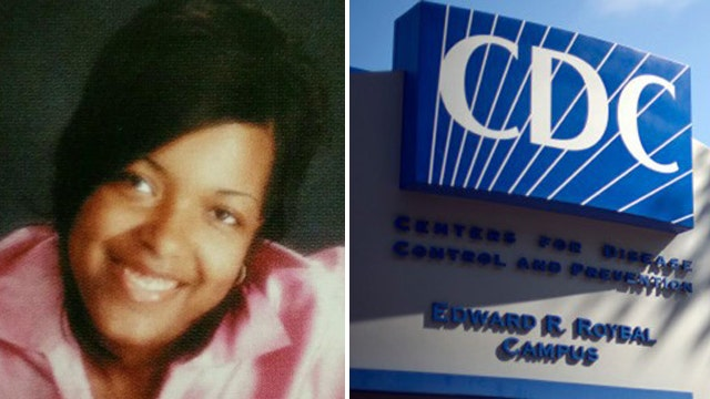 Report: CDC gave second nurse with Ebola permission to fly