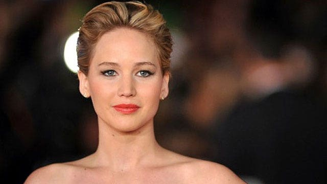 Gluten-free group 'angry' at JLaw