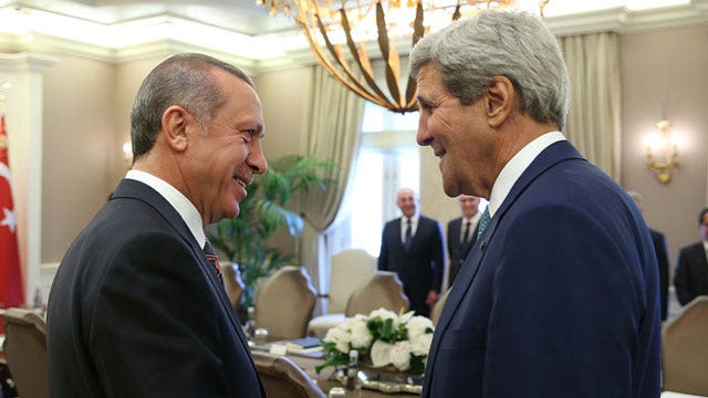 Daftari: Can US trust Turkey?