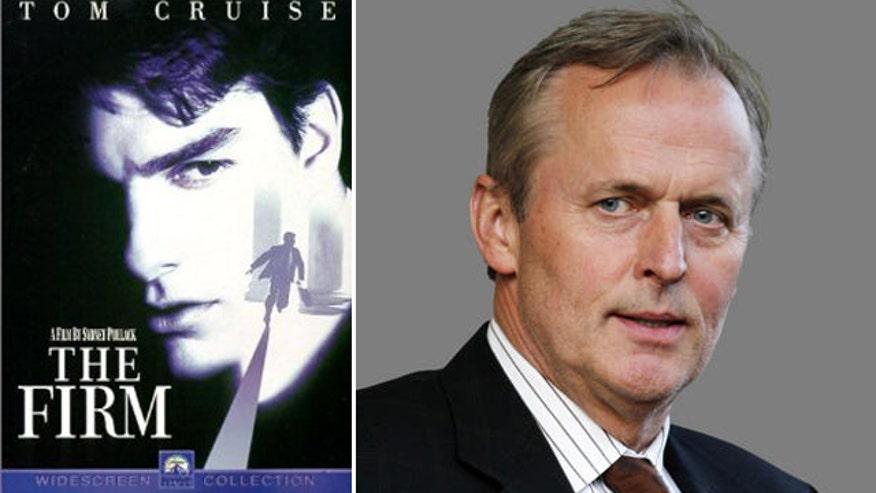 Four4Four: Author John Grisham blasted for views on child pornography sentences