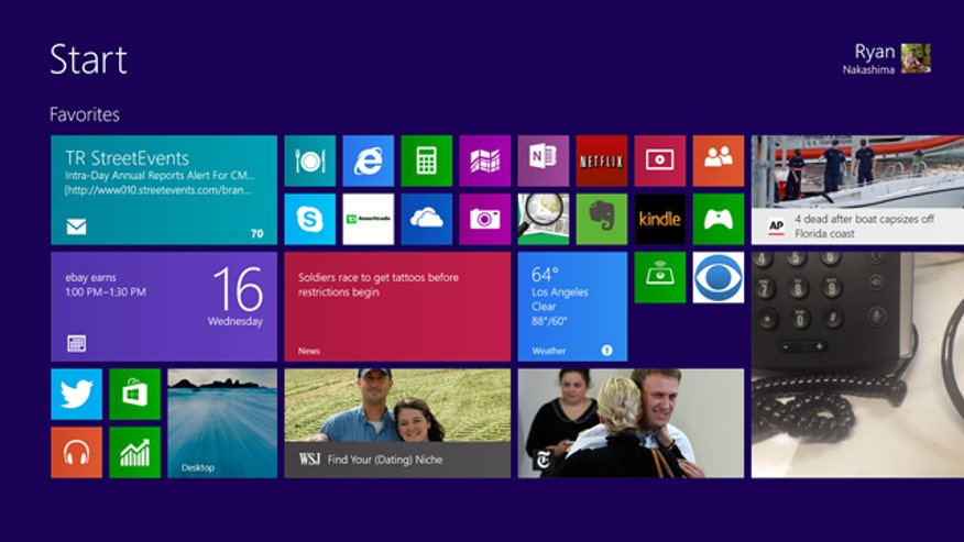 Microsoft released the Windows 8.1 upgrade. Is it better? Plus lots going on in tech what should we be on the lookout for?