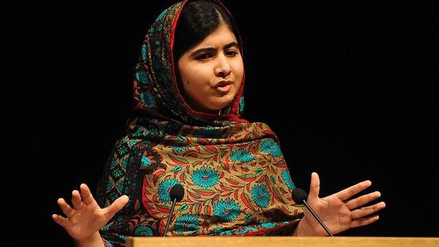 Bias Bash: Media ignoring Malala's religion
