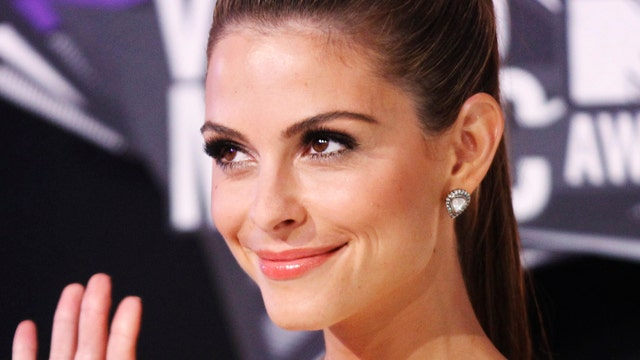 Menounos in car during attack