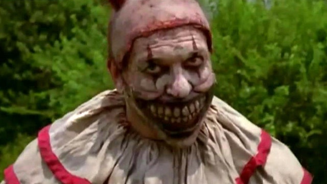 Professional clowns condemn 'American Horror Story'