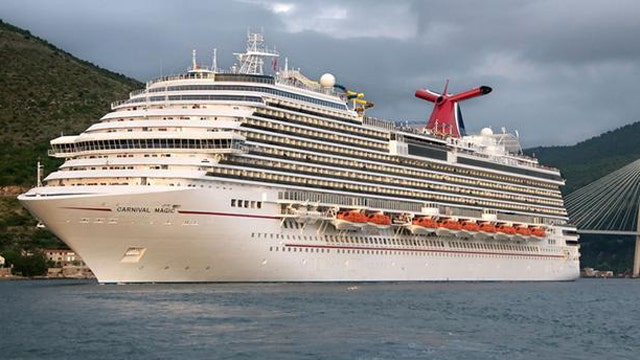 Dallas health care worker quarantined on cruise ship