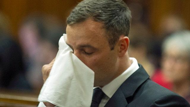 Oscar Pistorius hearing wraps up; sentencing set for Tuesday