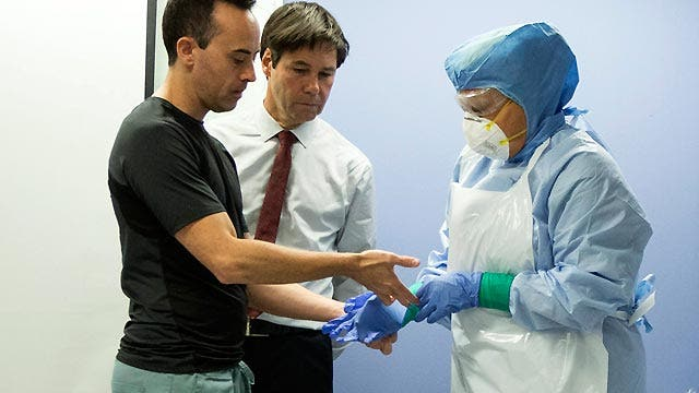21 days a long enough quarantine period for Ebola?