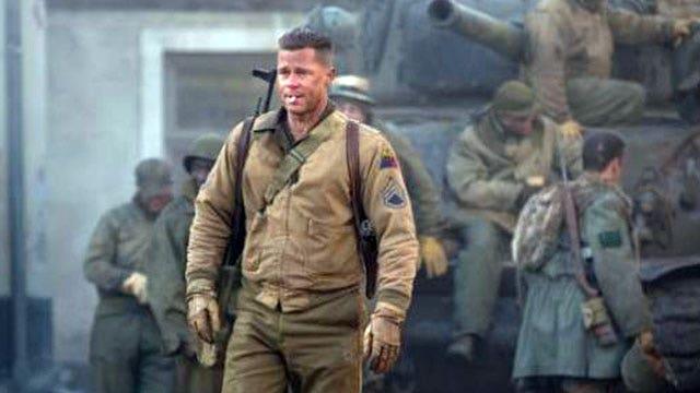 Is 'Fury' worth your box office bucks?