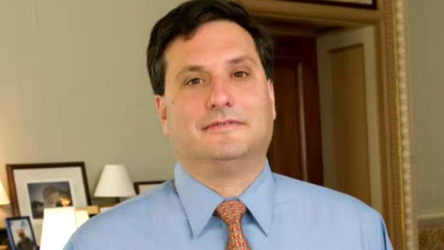 Ron Klain to lead US Ebola response