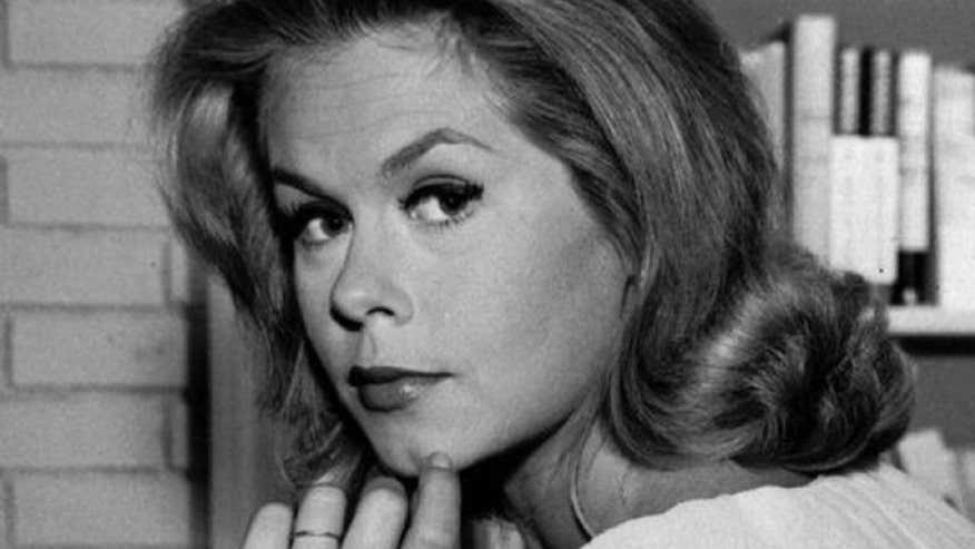 Reboot of classic TV show 'Bewitched' in the works?