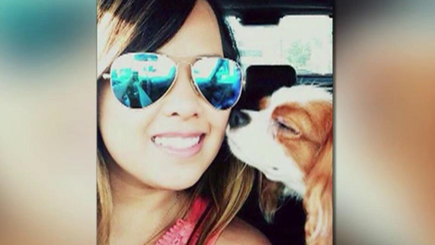 'Off the Record,' 10/17/14: Don't feel guilty about asking about nurse Nina Pham's dog. We all know that national security and lives are at stake with Ebola outbreak fears. #Ebola