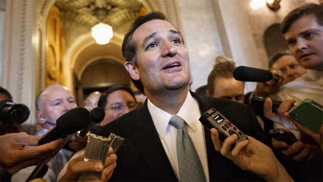 Media giving Ted Cruz a raw deal?