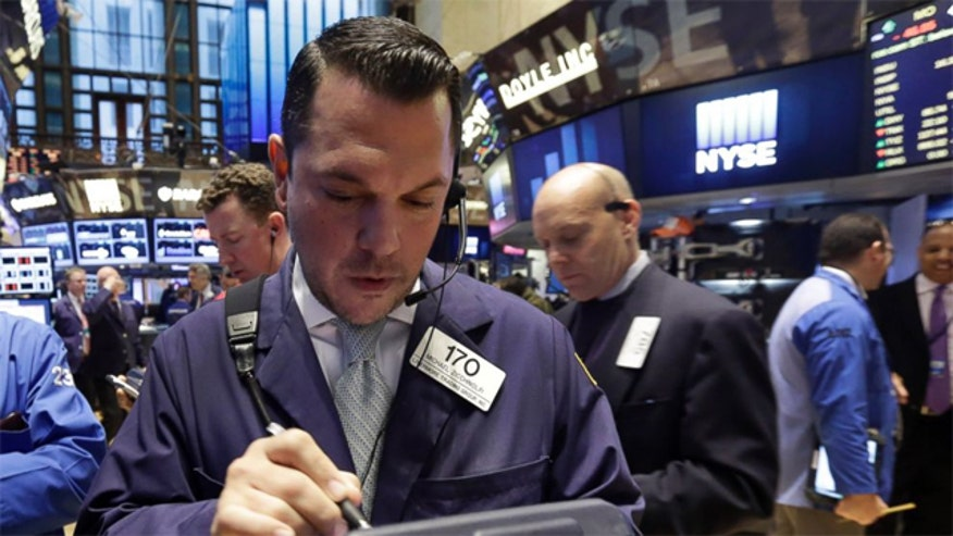 What's behind recent stock market swings and what does it mean for the U.S. economy?