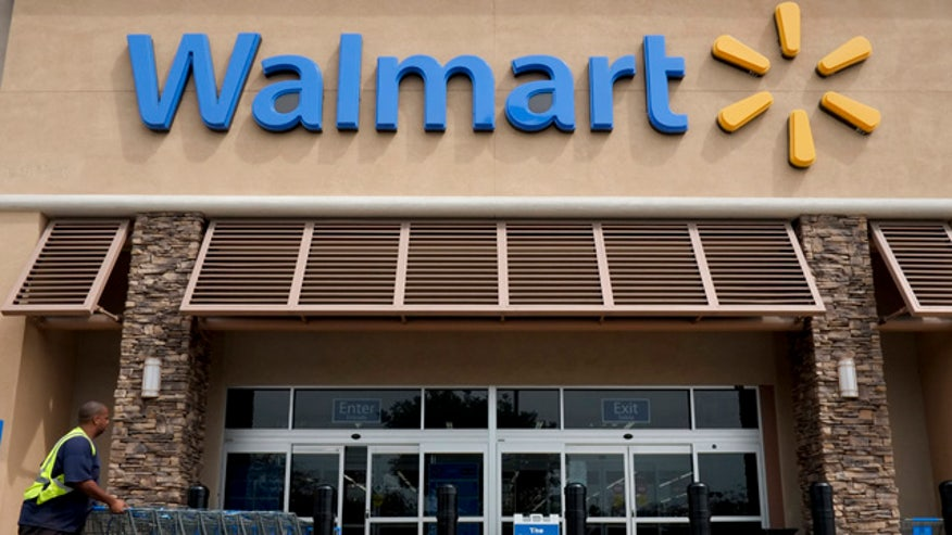 Recipients take advantage of Walmart's kind-heartedness