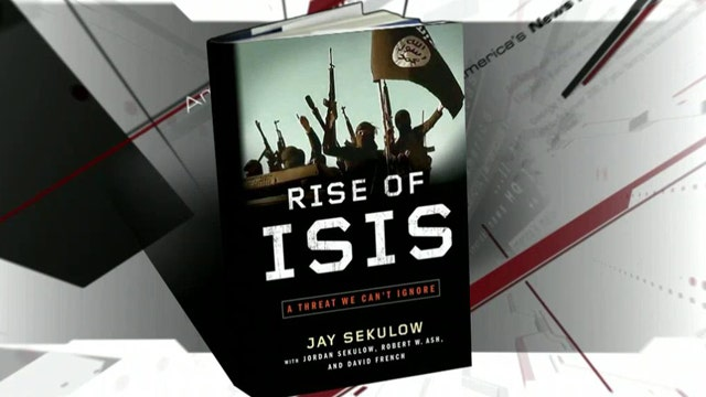 A look at the rise of ISIS