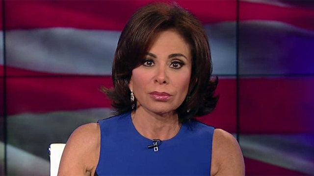 Judge Jeanine: Does CDC really have your back on Ebola?