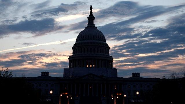 Grading media coverage of gov't shutdown, debt ceiling fight