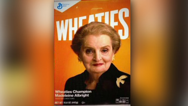 Wheaties moving away from scandal-prone athletes?