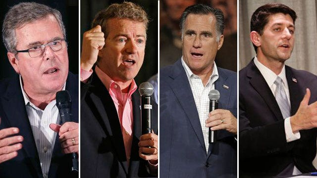 Political Insiders Part 3: Who's in for elections 2016?