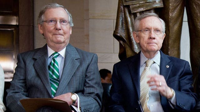 Political Insiders Part 2: Who will control the Senate?