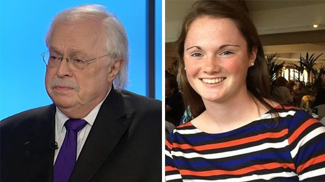 Dr. Baden on human remains found in search for Hannah Graham