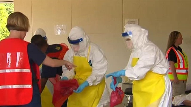 CDC releases new guidelines for treating Ebola