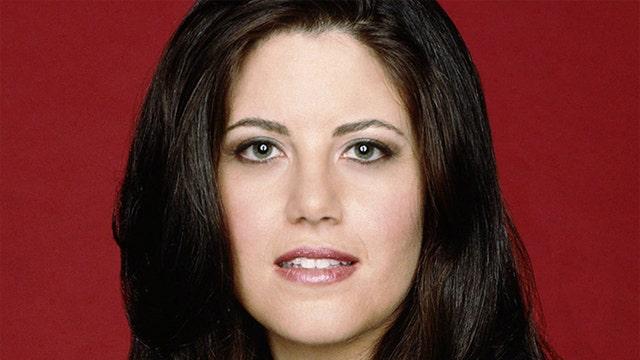 Monica Lewinsky pledges to help end cyberbullying