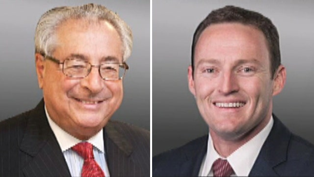 GOP tries to unseat freshman Democrat in Florida House race