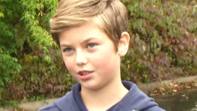 Mom Says 10 Year Old Bullied After Cutting Hair Short To