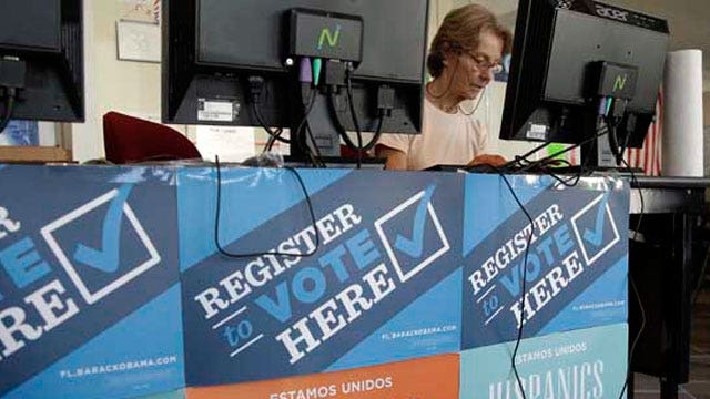 Republicans gaining tech edge in campaign ground games