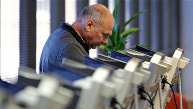 Voter turnout key to success on Election Day