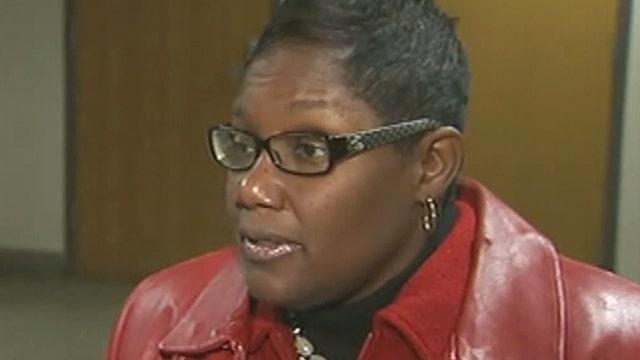 Gary mayor updates media on apprehension of murder suspect