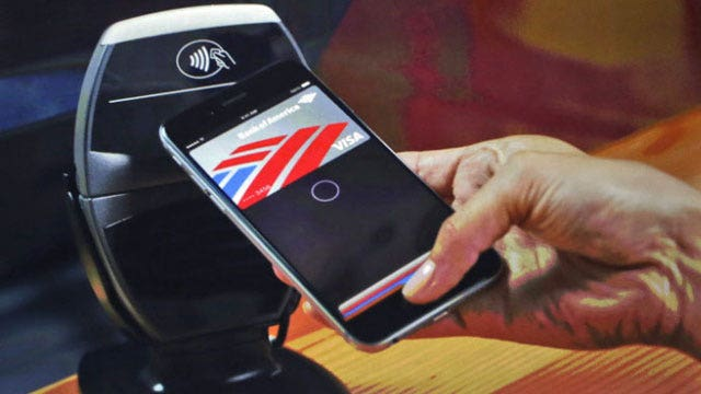 Bank on This: Apple Pay launching