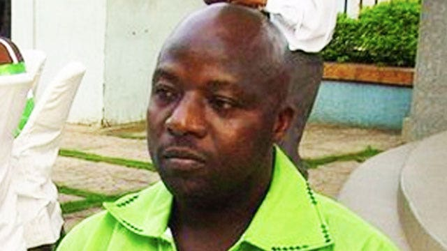 Ebola incubation period over for Duncan family, friends