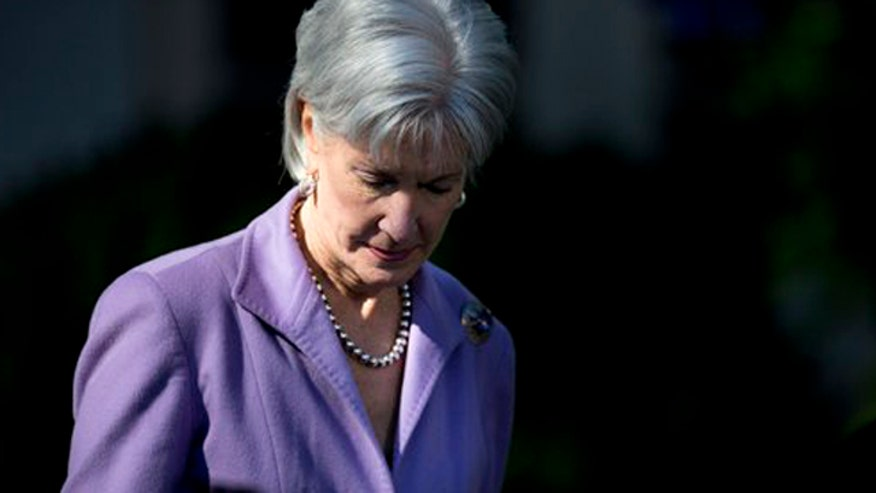 Pressure mounts for Kathleen Sebelius to testify