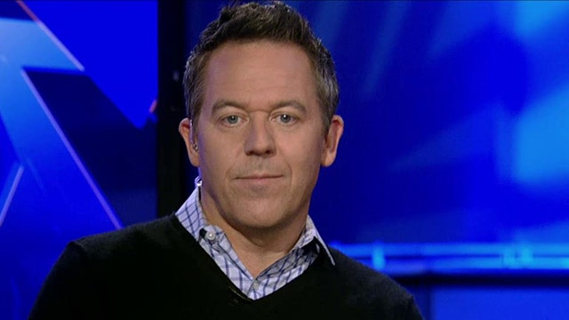 Gutfeld: Why Fox News works
