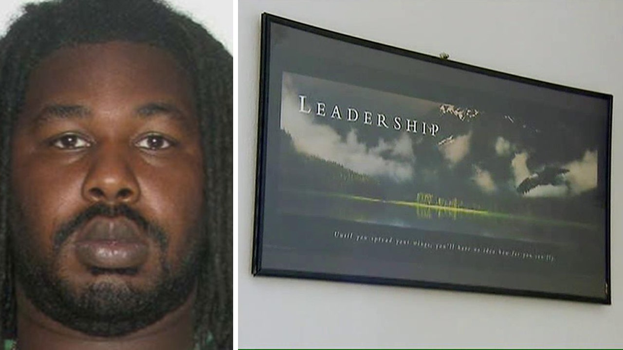 Inside the home of Jesse Matthew