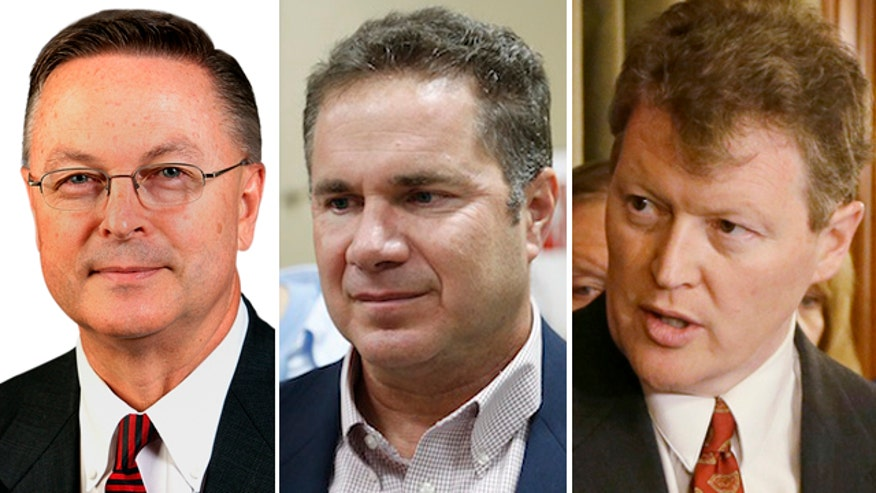 Political Insiders on race between Democrat Pat Murphy and Republican Rod Blum