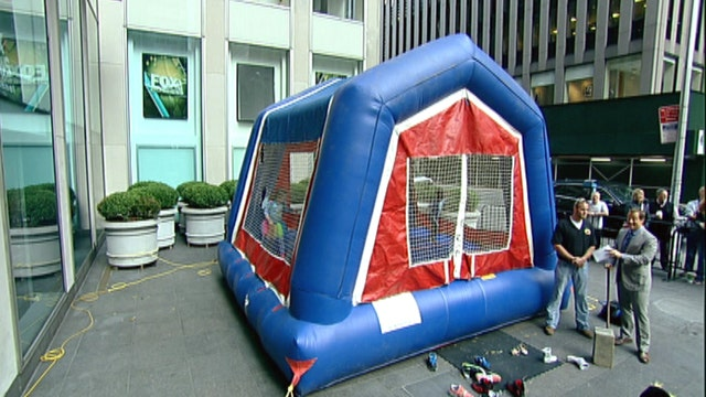 Tips to make a bounce house safe for your kids
