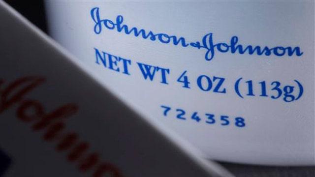 Johnson & Johnson to start Ebola vaccine trials in January